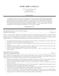 Resume Manager Sample Cover Letter Production Manager Sample Resume Production Manager