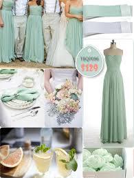bridesmaid dress trend u2013 let u0027s go mint tulle u0026 chantilly
