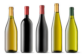 wine bottles wine bottle shapes just the facts