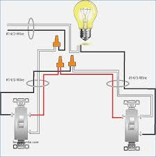 two pole light switch light switch wiring diagram double pole wiring diagrams