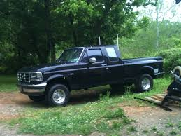 Ford F150 Truck Extended Cab - 1995 ford f150 ext cab flareside 4x4 ford truck enthusiasts forums