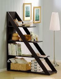 Space Saver Bookcase Best 25 Bookshelf Ladder Ideas On Pinterest Ladder Bookshelf