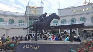 five things to about churchill downs fall meet