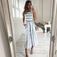 cotton jumpsuit striped jumpsuit rompers 2017 linen cotton overalls