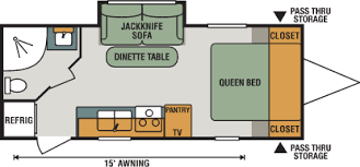connect lightweight travel trailer floorplans u0026 photos k z rv