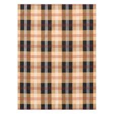 plaid tablecloths zazzle