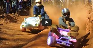 barbie jeep extreme barbie jeep racing part two u2013 speed society