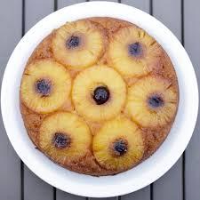 pineapple upside down cake u2014 sweet u2022 sour u2022 savory