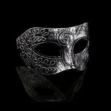 men masquerade mask mens masquerade masks ebay