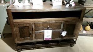 Artisan Home Furniture Urban Gold  TV Stand Featured In The - Artisan home furniture