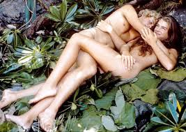 nude brooke shields |His ...