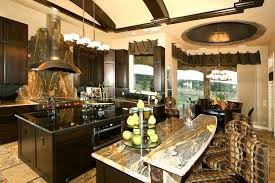 luxury homes interior kitchen home design