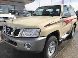 nissan safari pick up baniyas car dealers