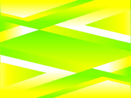 green yellow abstract powerpoint ppt backgrounds abstract