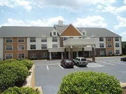 Comfort Suites Atlanta Comfort Suites Hotels Near Suntrust Park Mlb Stadium 2991