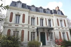 mansions for sale in france