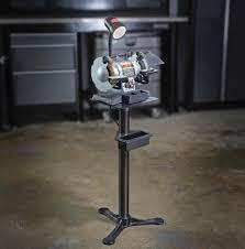 Uses Of A Bench Grinder - craftsman bench grinder stand