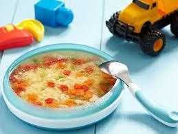 bimbo 13 mesi alimentazione ricette per bambini da 10 mesi a due anni donna moderna