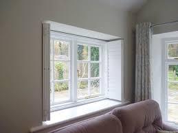 Folding Window Shutters Interior How Shutters Open Opennshut