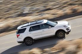 concept bronco 2017 ford to add four new suvs globally by 2020 possibly including bronco