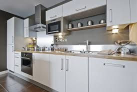 to choose flat pack kitchen cabinets for your kitchen