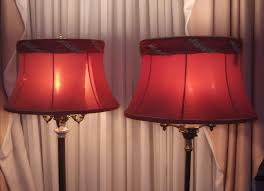 Vintage Floor Lamp Shades Vintage Floor Lamps From 1940 Lamp World