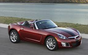 saturn sky pink force motors trax gurkha sporty cars fast u0026 rugged pinterest