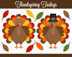 clip for microsoft words for thanksgiving festival collections