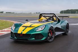 fastest model lotus unveils 3 eleven its fastest model