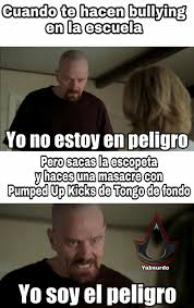 Memes De Bullying - al dioder kis güite paraqui meme by yabsurdo memedroid