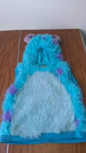 sulley halloween costume 56 best monster u0027s inc costumes images on pinterest costume