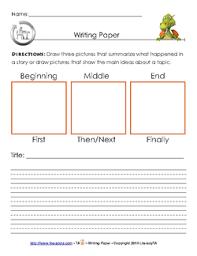 texas 2nd grade writing standards