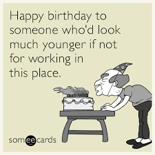 funny birthday card for coworker search results for coworker