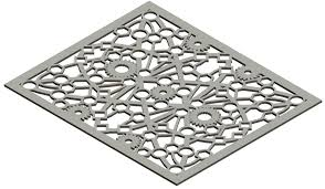 Custom Vent Covers – Decorative HVAC Grate Designs – Designer Rants