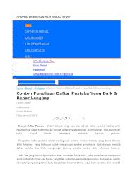 format penulisan makalah sederhana 1525406941 v 1