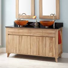 Teak Vanities Bathroom Bowl Sink Cabinet Bathroom Vessel Sink Faucets Bathroom