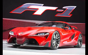 toyota car logo 2014 toyota ft 1 concept supercar poster logo g wallpaper