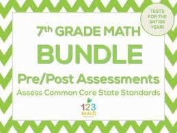 4th grade common core math assessment form a mirrors common core