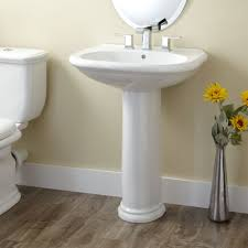 Bathroom Pedestal Sinks Ideas by Bathrooms Bathroom Sink Ideas Angies List 22 Awesome Bathrooms
