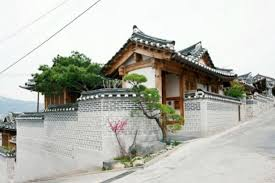 Modern Traditional House Korean House With Traditional Modern Combination Dream Home