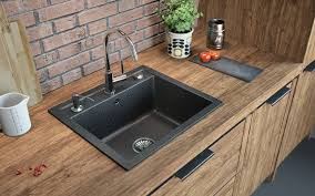 Granite Sinks Composite Granite Kitchen Sinks Lavello Sinks