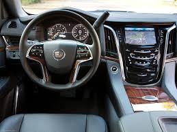 2012 Cadillac Escalade Interior Cadillac Escalade 2015 Pictures Information U0026 Specs