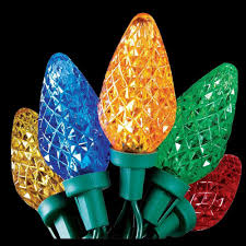 led multicolor christmas lights christmas lights decoration