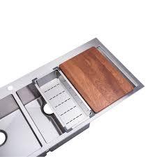 Kitchen Sink Top by Best 25 Stainless Steel Kitchen Sinks Ideas On Pinterest