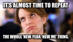 New Memes - 8 new year resolutions memes bebeautiful