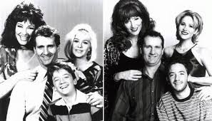 Married With Children Cast Married With Children