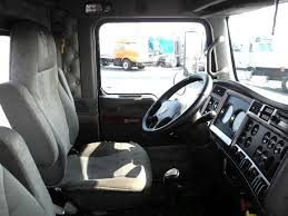 2007 kenworth t800 day cab truck for sale 845 704 miles