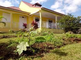 chambres d hotes saintes chambre d hôtes 6290 sainte guadeloupe quartier résidentiel