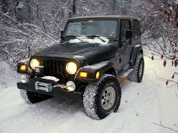 jeep wrangler custom black file jeep tj in the snow jpg wikimedia commons