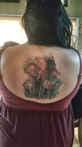 54 best watercolor elephant tattoo images on pinterest tattoo